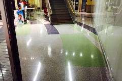Concrete Polishing Chicagoland