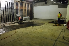 Concrete Surface Prep Chicago